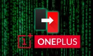 OnePlus Switch app update, now backs up application data