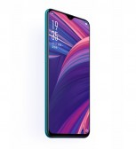 Oppo R17 Pro - or as it will be called in Europe, RX17 Pro