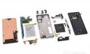 Google Pixel 3 XL teardown reveals Samsung-made screen, loads of glue