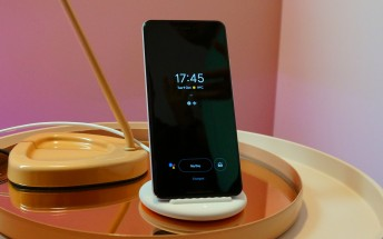 Pixel Stand hands-on: doing what Home Hub does with your Pixel 3
