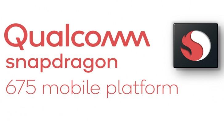 Qualcomm introduces 11nm Snapdragon 675 with new CPU - GSMArena com news