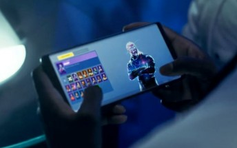Samsung's Level Up video envisions a glorious lifestyle for mobile gamers
