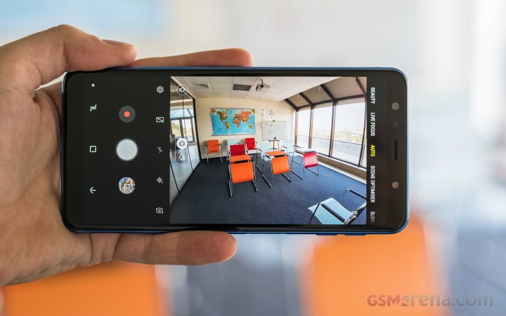 Samsung Galaxy A7 2018 Hits South Korea Gsmarena Com News