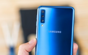 Samsung Galaxy S10 will have Infinity-O display, ultrasonic fingerprint scanner