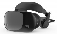 Samsung launches HMD Odyssey VR+ with Anti-Screen Door Effect