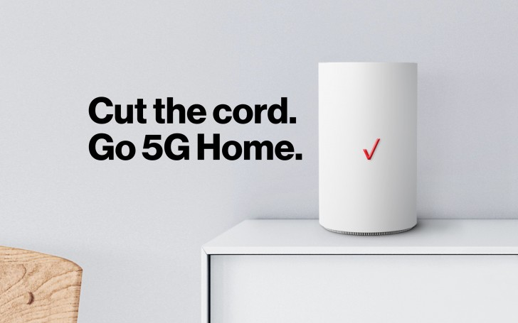 gsmarena 001 - First 5G network in the world goes live as Verizon flips the switch in four US cities