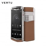 Vertu Aster P in Caramel Brown