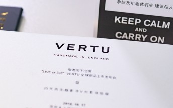 Vertu pleads 'not dead', sends invitations to an event tomorrow