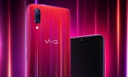 Vivo adds a new color to the vivo X23 - Star Edition