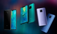 Weekly poll: which of the Huawei Mate 20 phones is the best?