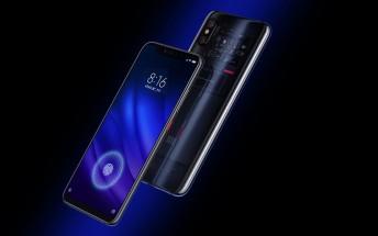 Xiaomi Mi 8 Pro escapes China, starts selling in Taiwan