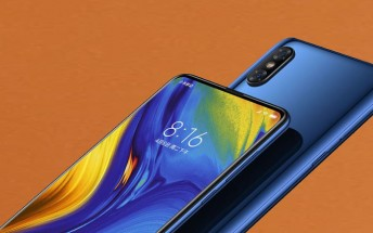 Xiaomi Mi Mix 3 gets a 103 DxOMark score, boosted by 108 for photos