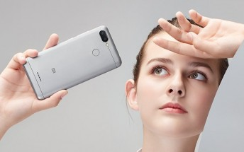 Xiaomi Redmi 6 and Redmi 6A are getting stable MIUI 10
