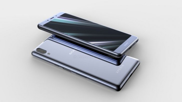 Image result for Sony Xperia L3