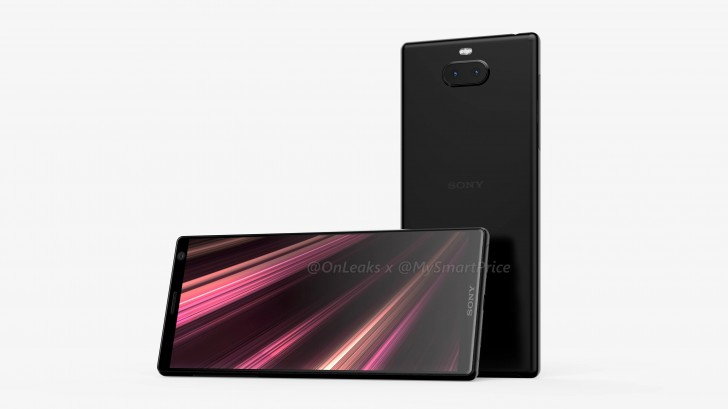 Sony Xperia XA3 Ultra Video shows 6.5-inch Display with Small Bezels & Dual Cameras
