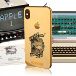 Apple iPhone XS by Legend Helsinki