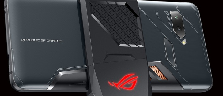 Asus ROG Phone finally lands in India with all its accessories in tow