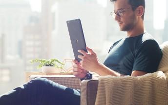 Barnes & Noble unveils Nook Tablet 10.1