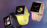 Analysts: almost half of the Apple smartwatches shipped are Series 1