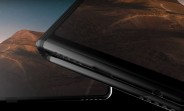 Samsung's foldable Galaxy F gets showcased in a cool concept video