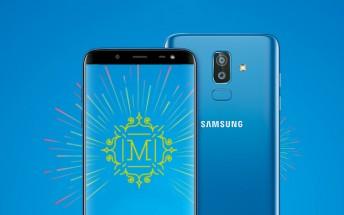 Samsung Galaxy M2 packing Exynos 7885 chipset goes through AnTuTu