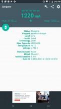 Razer Phone 2: charging - GAZEPAD PRO review