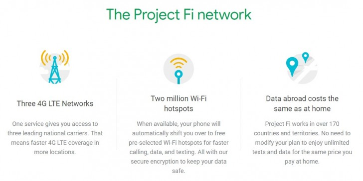 Google extends telecom service Fi to iPhones