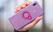 Google's Fuchsia OS project adds support for Kirin 970