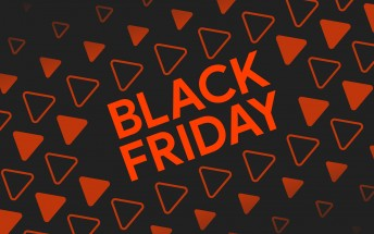 Google Play announces Black Friday deals