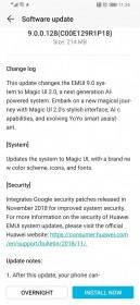 Magic UI 2.0 update