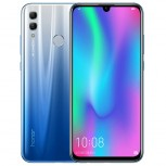 Honor 10 Lite in all its colors