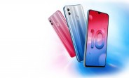 Honor 10 Lite debuts with gradient colors and sub-$300 price