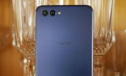 New Huawei device upcoming, likely the Honor View 20