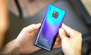Our Huawei Mate 20 Pro video review is up