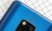 Huawei to bring quad-camera flagships, foldable phone and 10x optical zoom in 2019