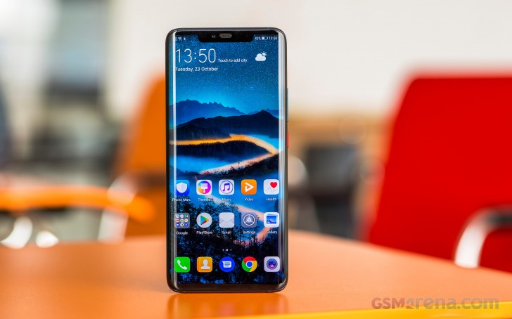 Image result for Huawei Mate 20 Pro