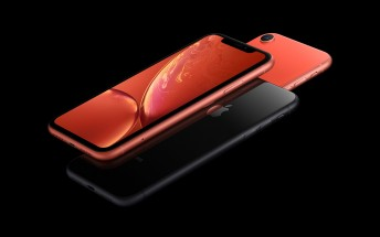 Apple starts selling SIM free iPhone XR in the US