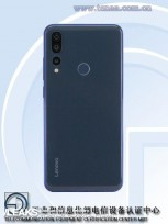 Is Lenovo launching a phone with three cameras?