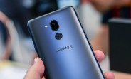 Android Pie rolling out to the LG G7 One in Canada