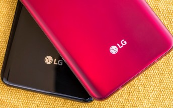 LG patents Flex, Foldi, and Duplex trademarks – could this be a foldable device?