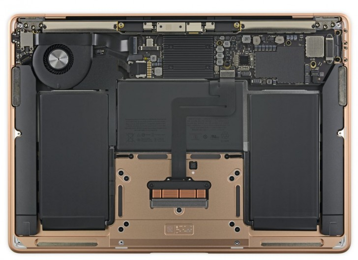 Apple Confirms T2 Security Chip Blocks Unauthorised Repairs of New Mac Models