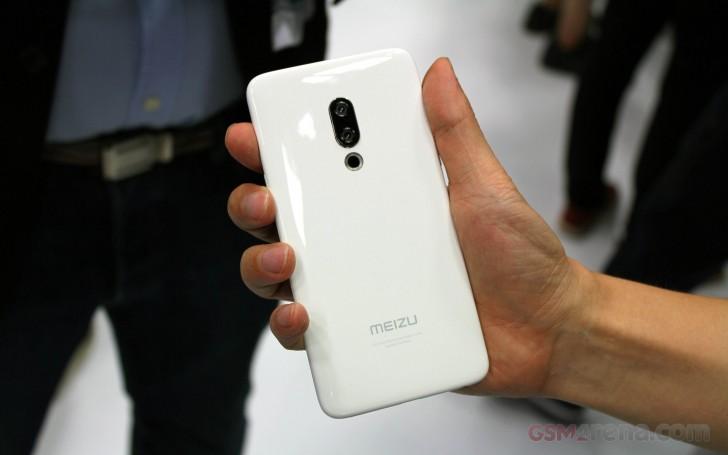 Hé lộ thông tin Meizu 16s với Snapdragon 8150, Dự kiến ra mắt 5/2019