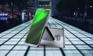 Motorola 2019 phones: Moto Z4 with S8150, new Moto G7 duo