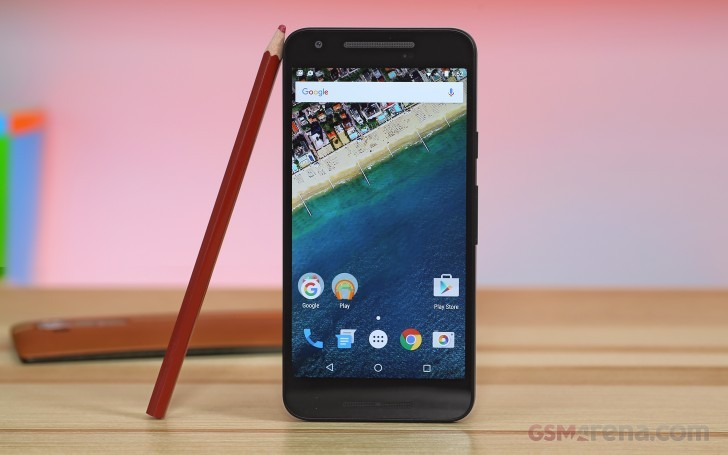 Nexus 6P and 5X get their last guaranteed OTA updates