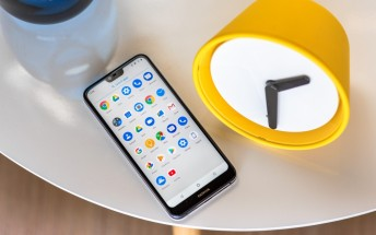 Nokia 7.1 with HDR-10 display and Android 9 launched in India