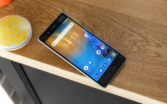 Nokia 8 pops up on Geekbench running Android 9.0 Pie