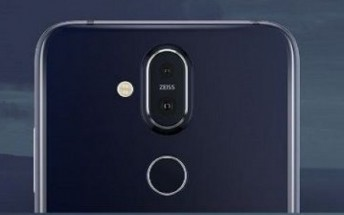 Nokia 8.1's extensive leak confirms it's the X7 global version