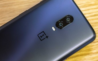 OnePlus 5G smartphone to mark the start of a whole new lineup