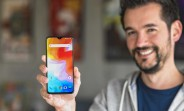 OnePlus 6T sees an 86% jump in US sales over OnePlus 6