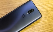 T-Mobile offers an option to unlock the OnePlus 6T and the bloatware is limited